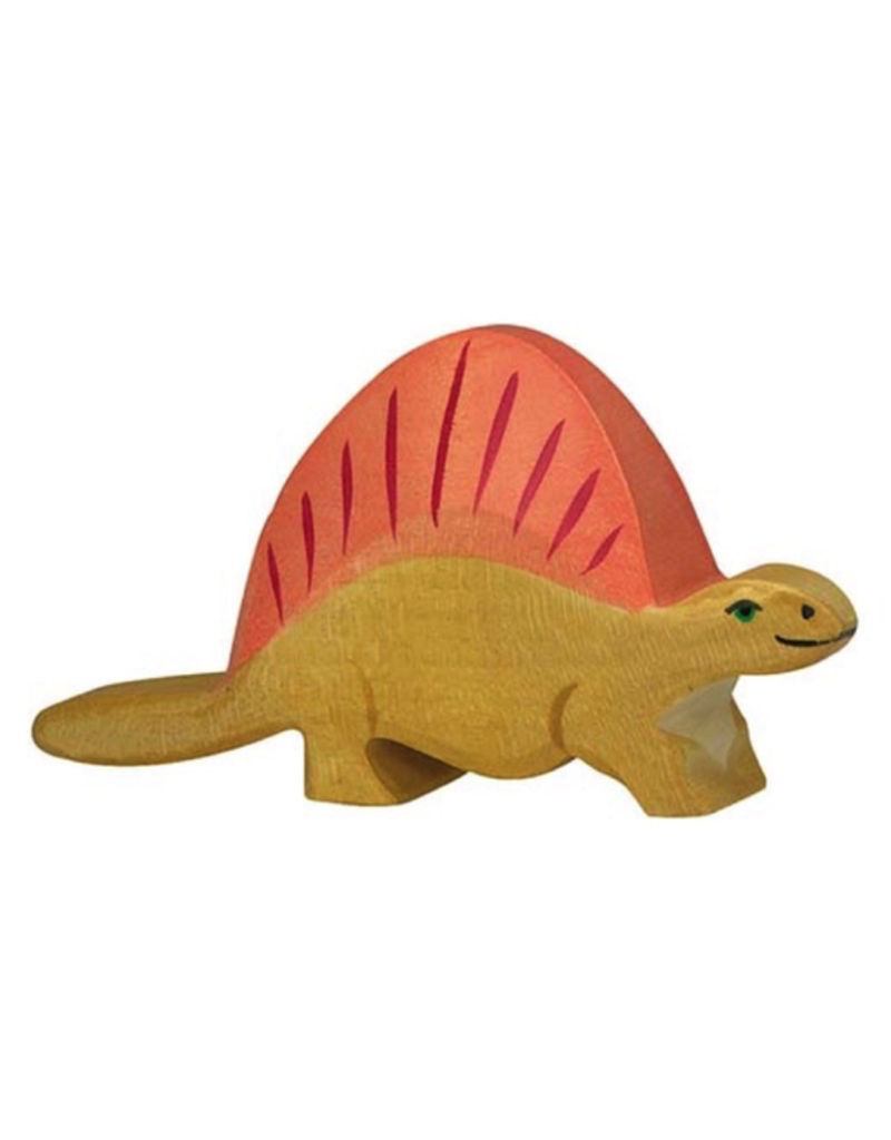 Holztiger Holztiger Dimetrodon