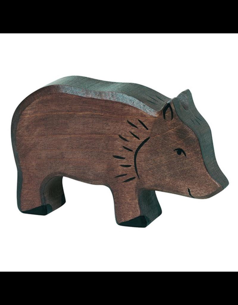 Holztiger Holztiger Wild Boar