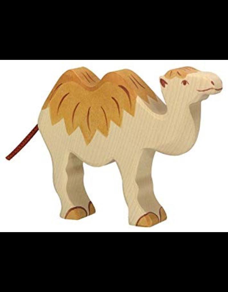 Holztiger Holztiger Camel
