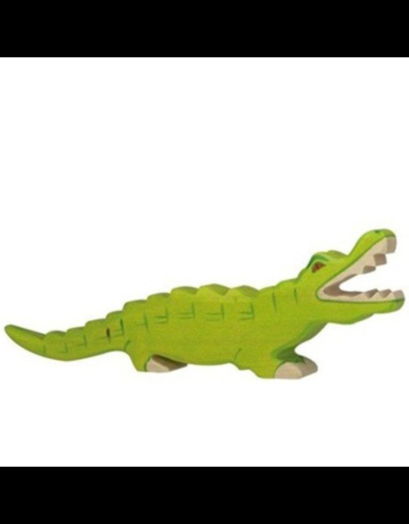 Holztiger Holztiger Crocodile