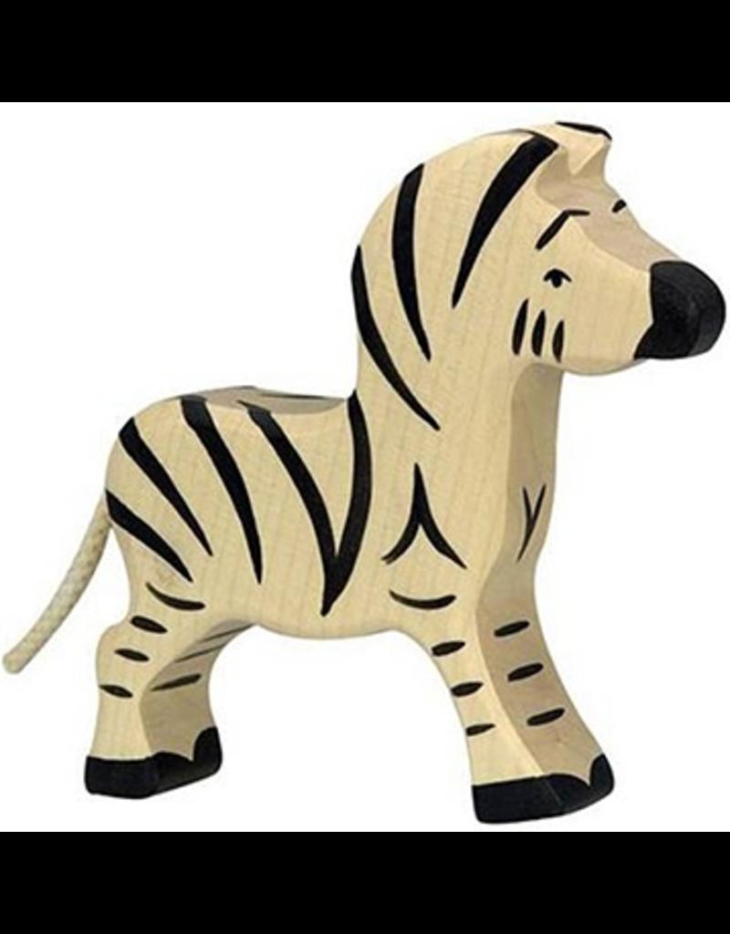 Holztiger Holztiger Zebra, small