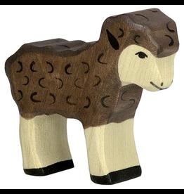 Holztiger Holztiger Lamb, black