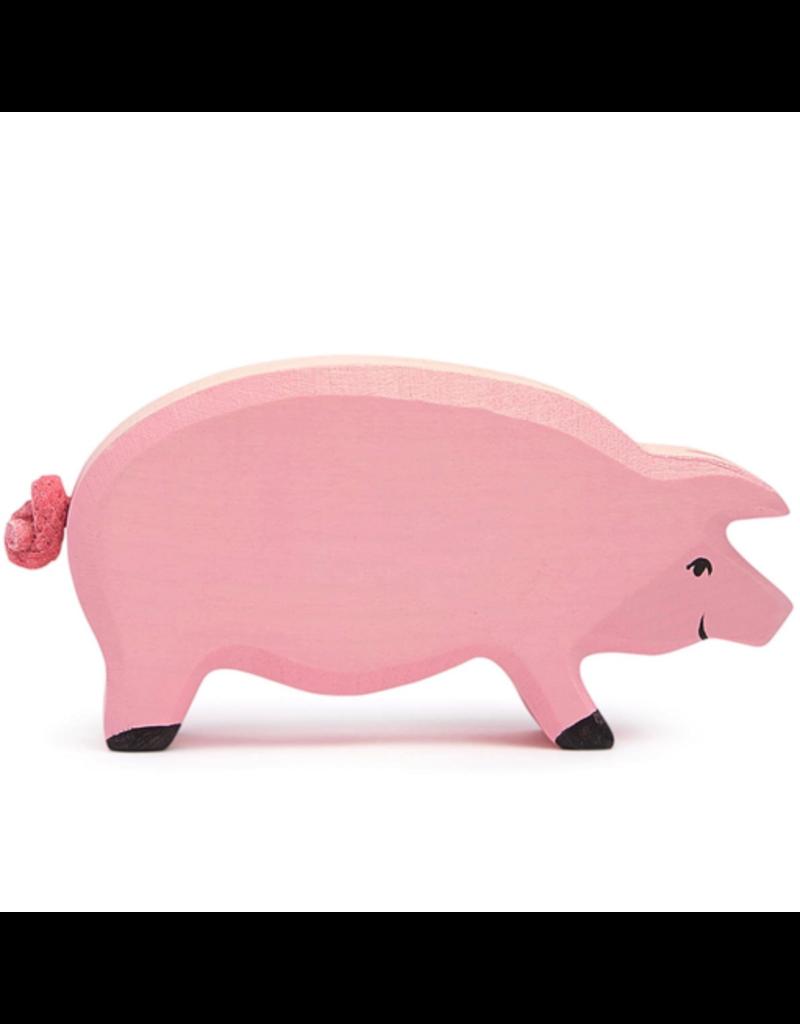 Holztiger Holztiger Pig