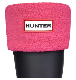 Hunter Boots Kid's First Hunter Wellie Socks