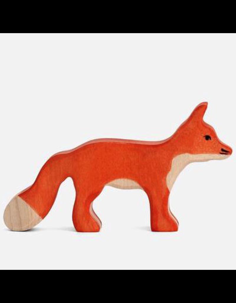 Holztiger Holztiger Fox, standing