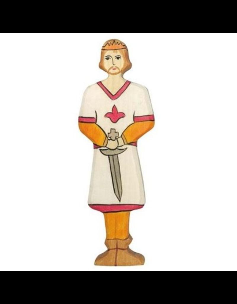 Holztiger Holztiger Prince