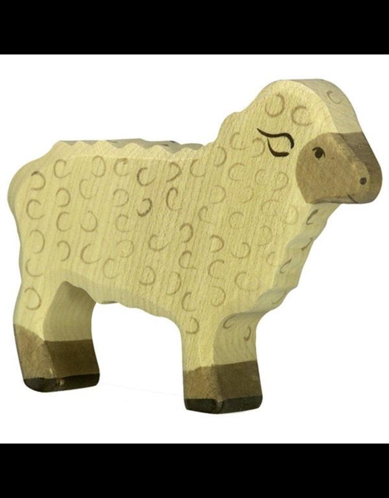 Holztiger Holztiger Sheep, standing