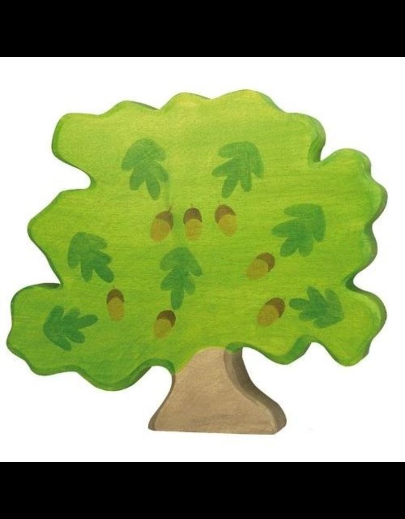 Holztiger Holztiger Oak Tree