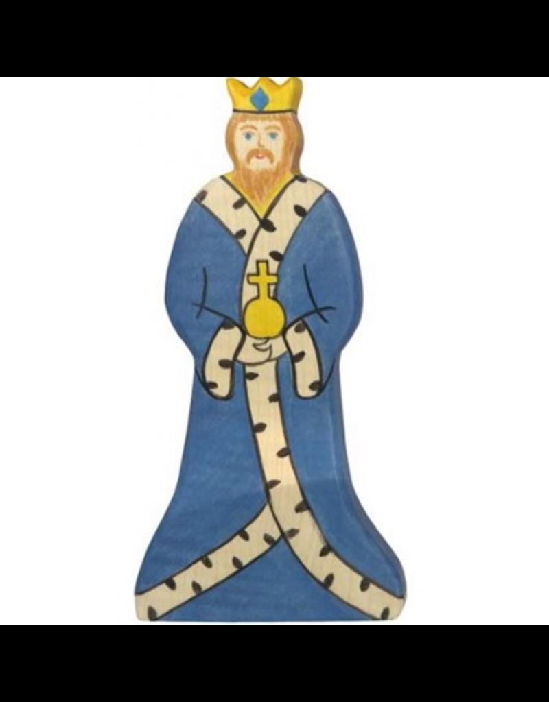 Holztiger Holztiger King