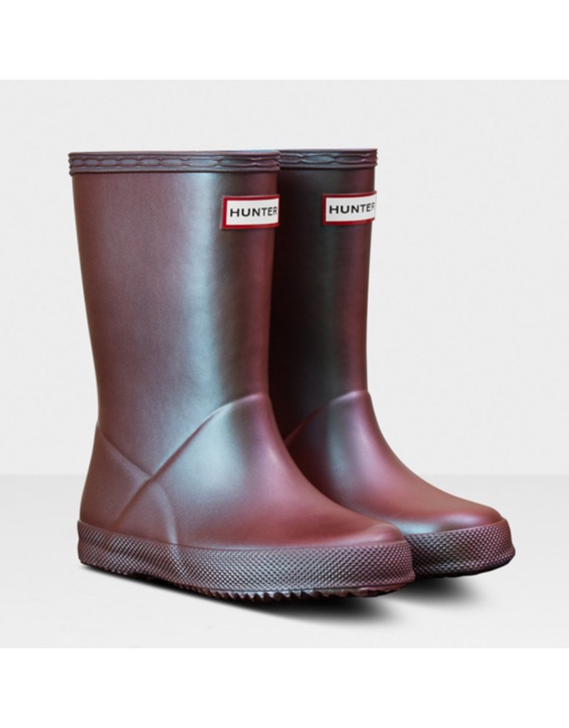 Hunter Boots Kid's Nebula First Hunter Boots