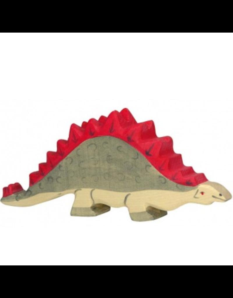 Holztiger Holztiger Stegosaurus