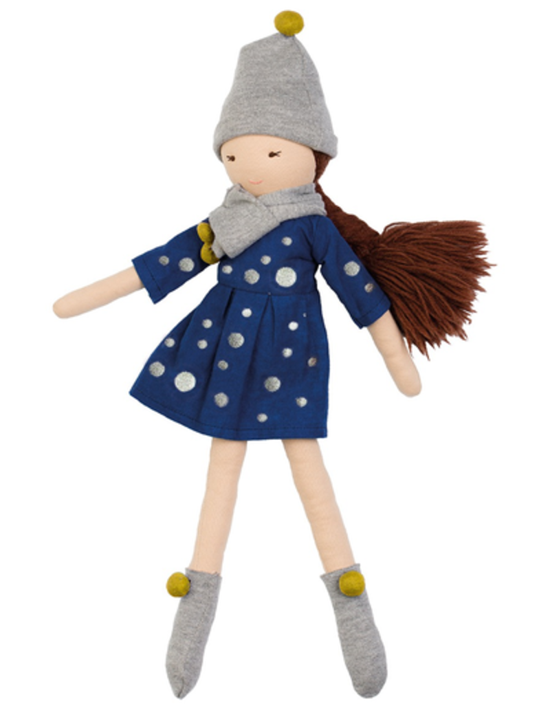 Hoppa Mia Doll