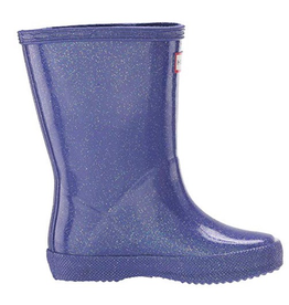 Hunter Boots Kid's First Hunter Boots Electric Storm