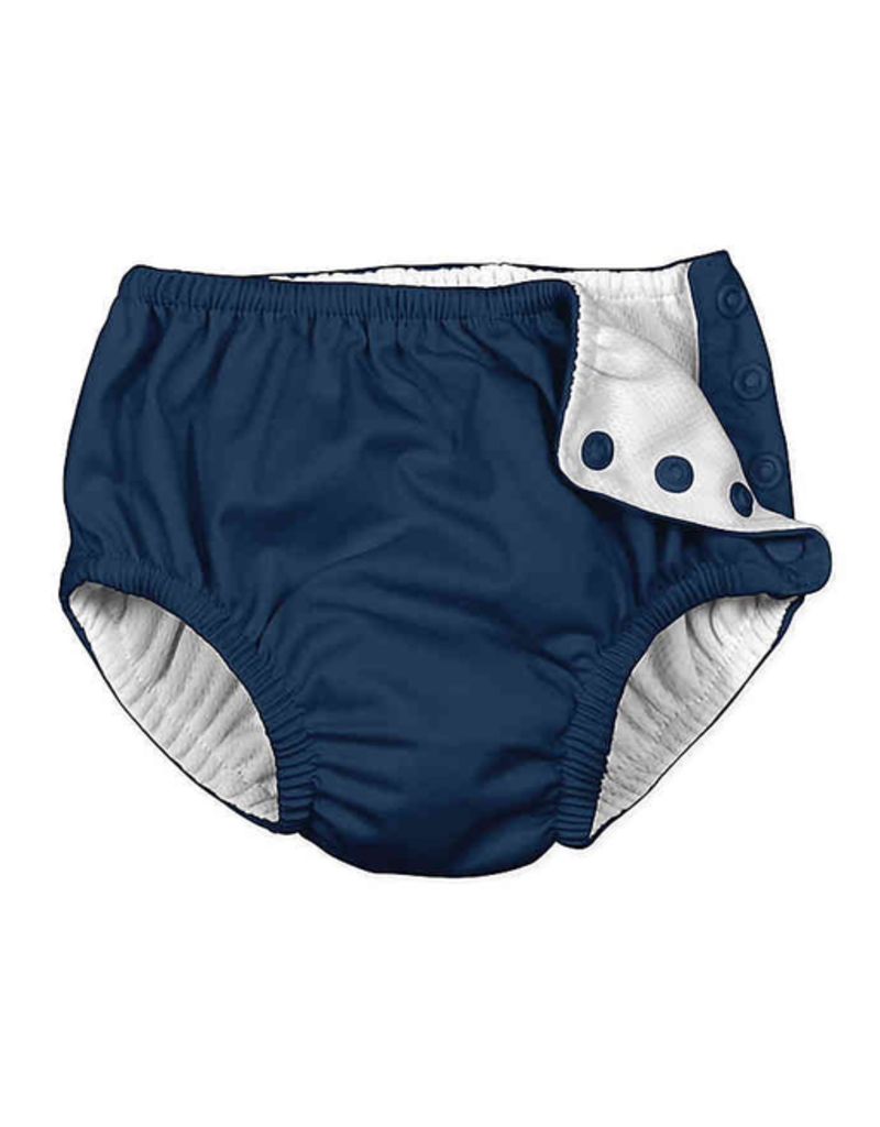 iPlay Navy Swim Diaper