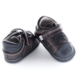 Jack & Lily Dexter Skater Baby Shoes 6-12M