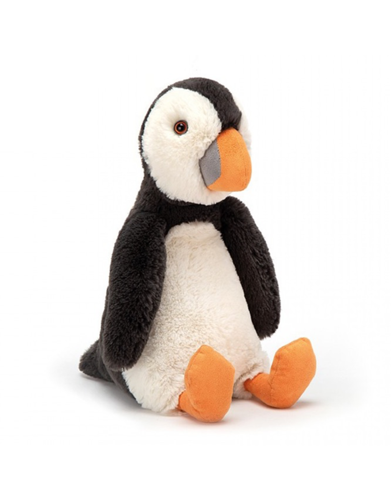 Jellycat Bashful Puffin Medium