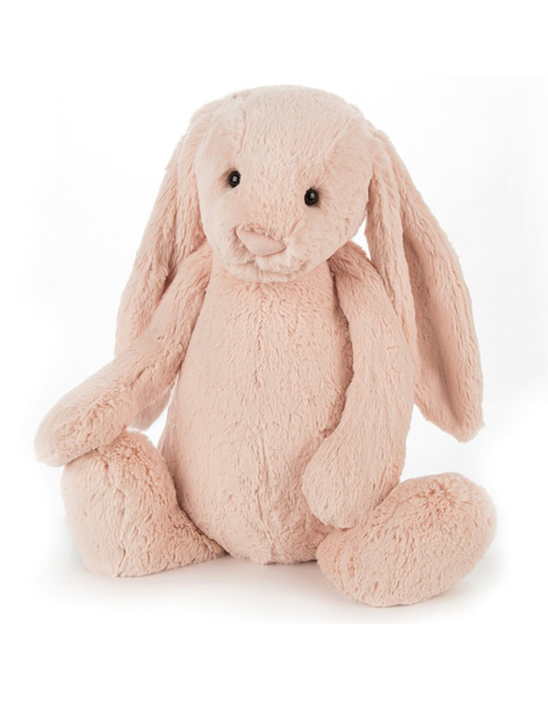 Jellycat Bashful Blush Bunny Huge