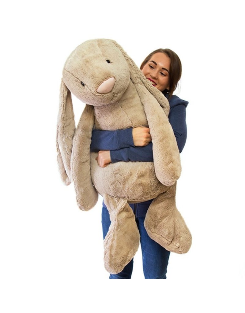 Jellycat Bashful Beige Bunny Really Really Big