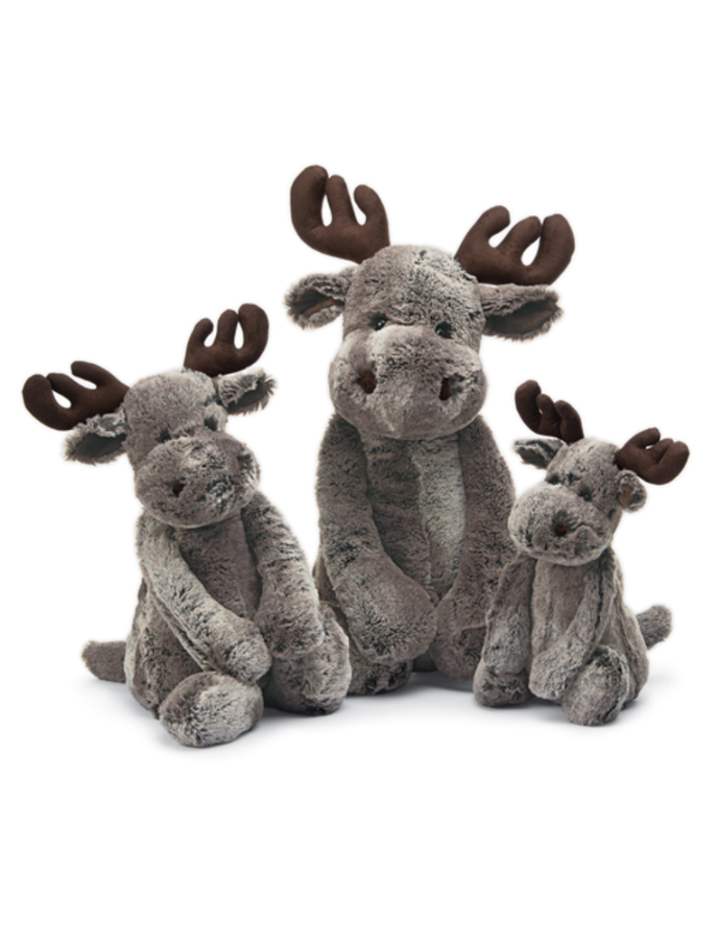 Jellycat Bashful Marty Moose Huge