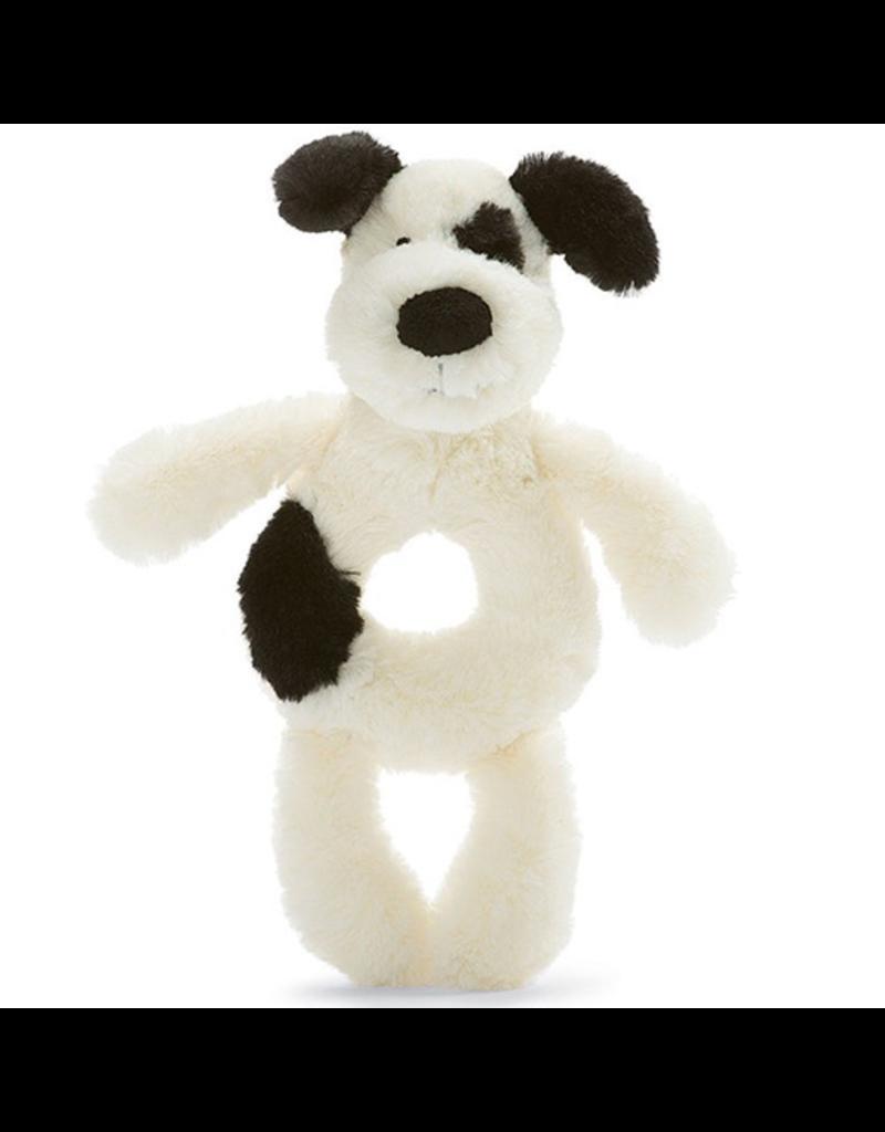 Jellycat Bashful Puppy Grabber