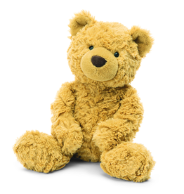 Jellycat Baxter Bear