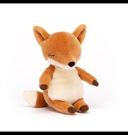 Jellycat Minikin Fox