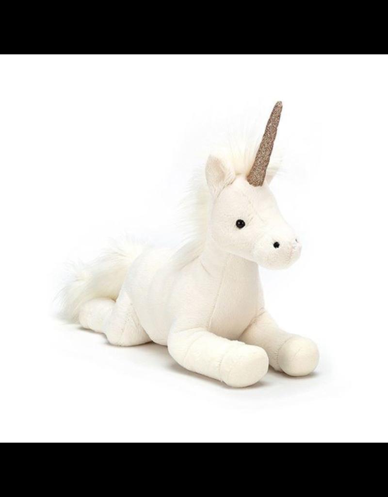 Jellycat Luna Unicorn Medium