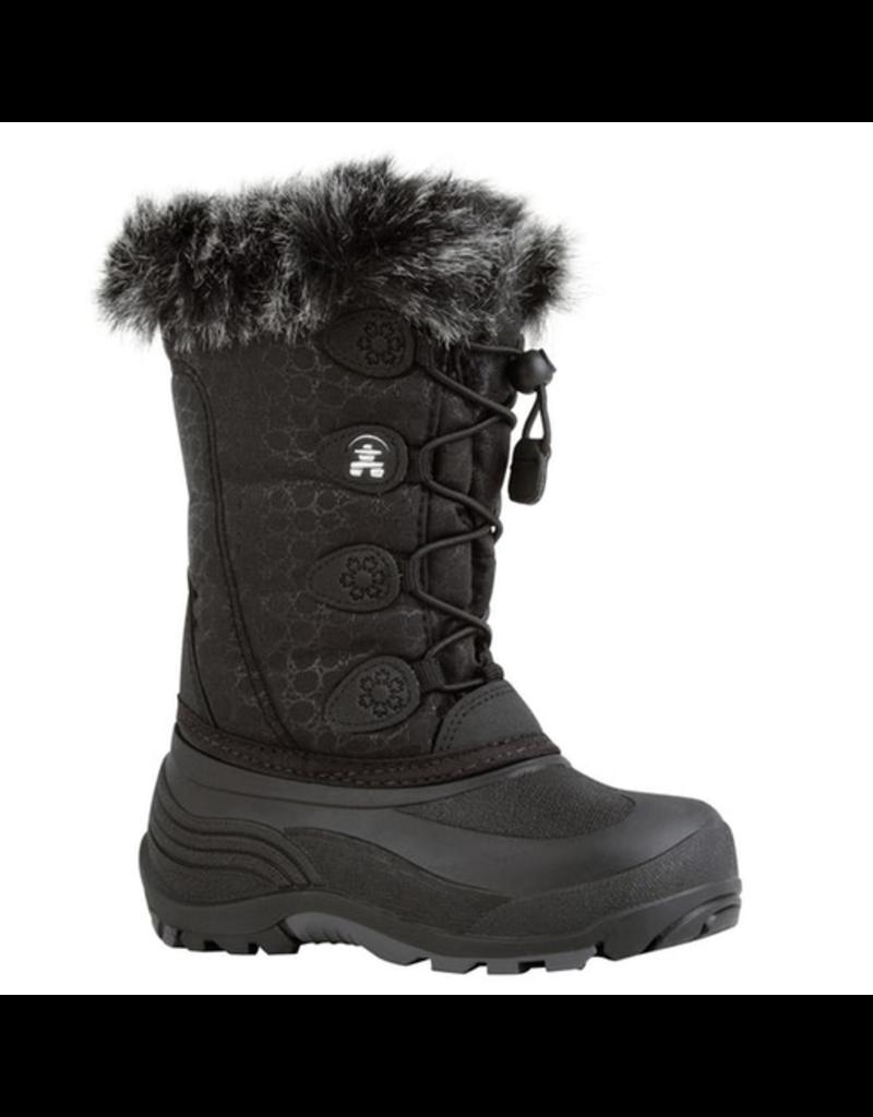 Kamik Gypsy Snow Boot Size 8