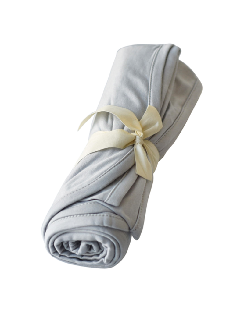 Kyte Baby Bamboo Swaddling Blanket, Storm