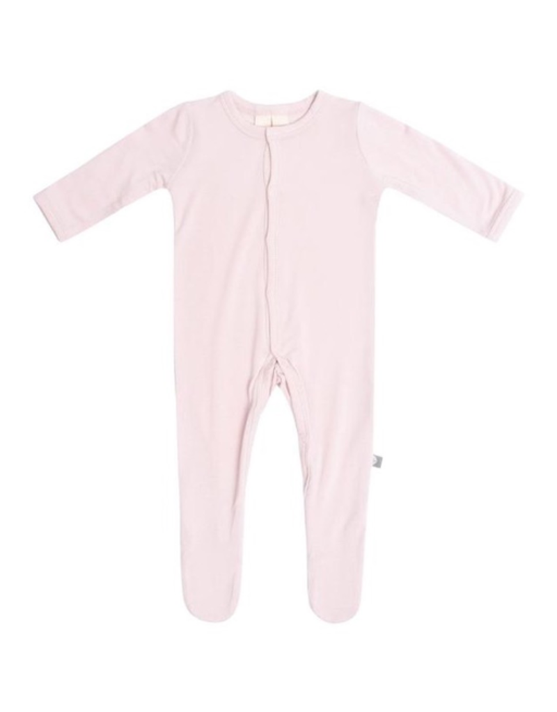 Kyte Baby Blush Footie
