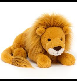 Jellycat Louie Lion Large
