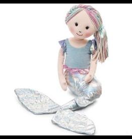 Jellycat Aqua-Lily Mermaid Little