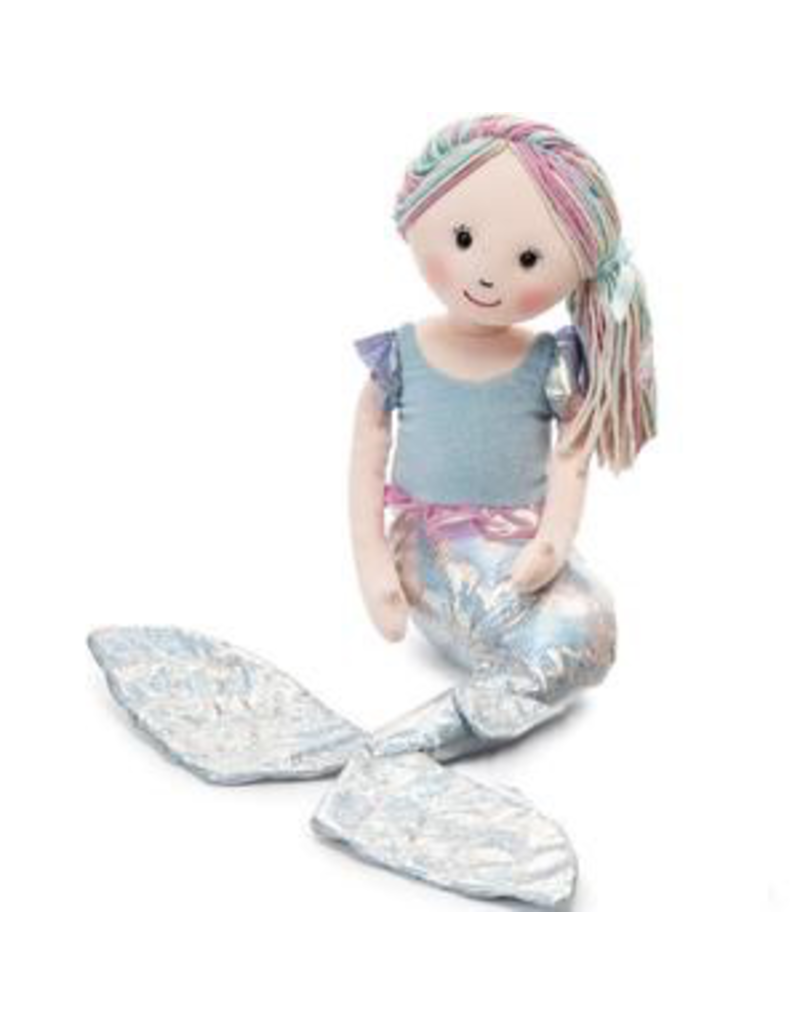 Jellycat Aqua-Lily Mermaid Little