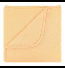 Kyte Baby Baby Blanket In Honey