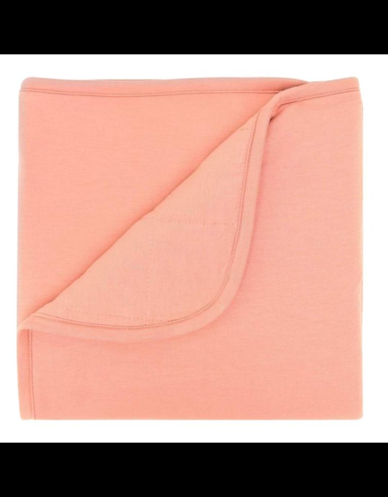 Kyte Baby Baby Blanket In Terracotta