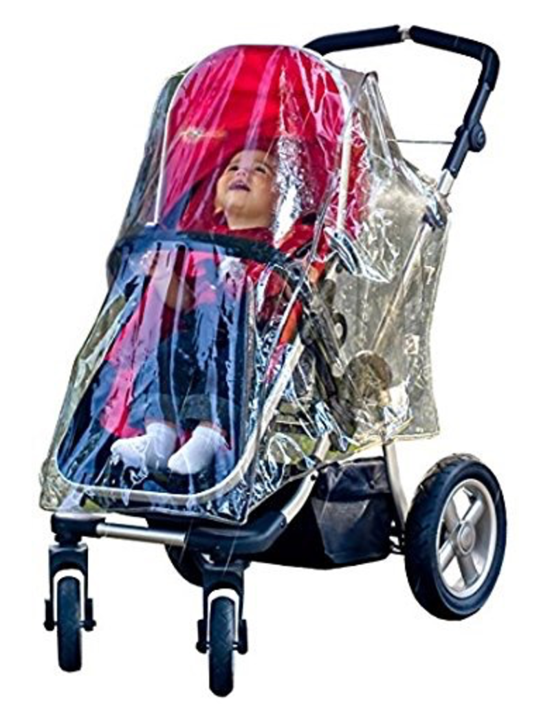Stroller Weathershield - Single