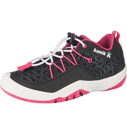 Kamik Fundy Trainers Size 5