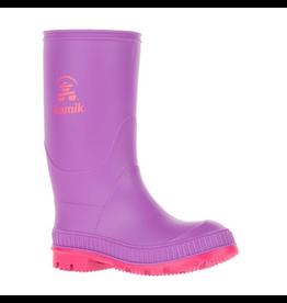 Kamik Violet Stomp Rain Boots