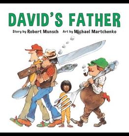 Mini David's Father