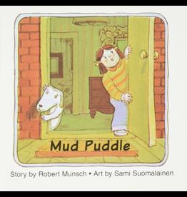 Mini Mud Puddles