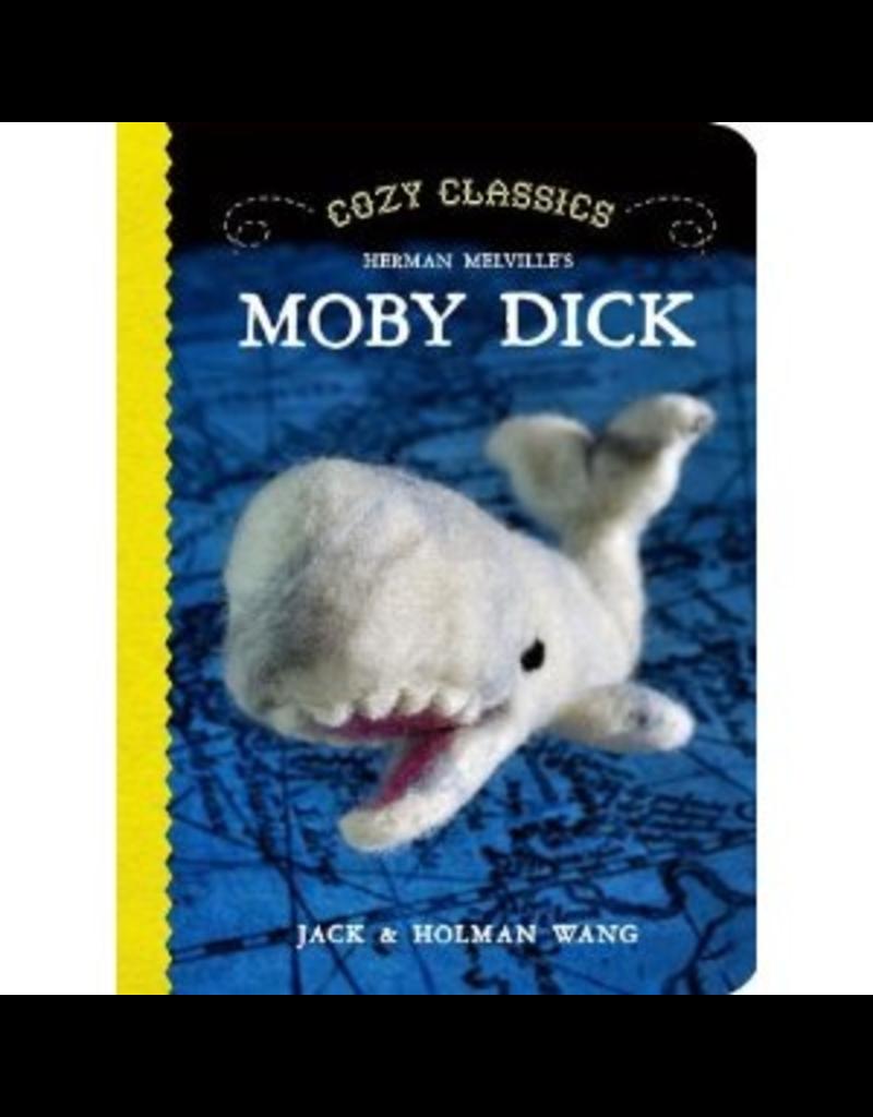 Cozy Classics: Moby Dick