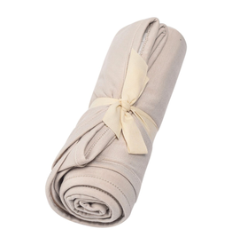 Kyte Baby Bamboo Swaddling Blanket, Oat