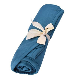 Kyte Baby Bamboo Swaddling Blanket, Teal
