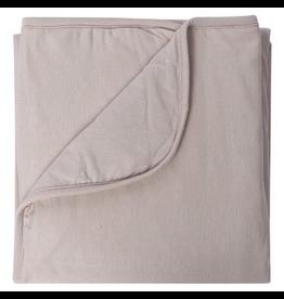 Kyte Baby Baby Blanket In Oat