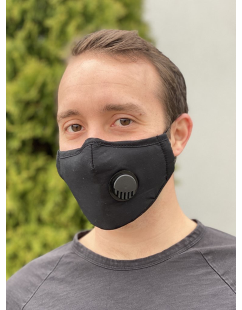 Adult Non-Surgical Mask & Carbon Filters