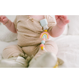 Loulou Lollipop Darling Clip - Rainbow