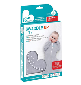 Love To Dream Swaddle UP Lite