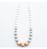 Loulou Lollipop Naturalist Necklace