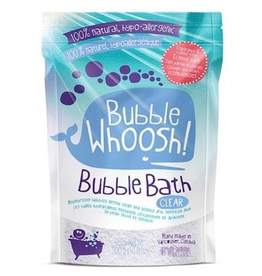Bubble Whoosh Aquamarine