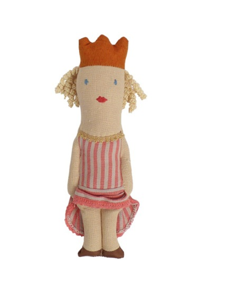 Maileg Rattle - Princess